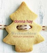 Cover-Bild zu Weihnachten von Hay, Donna
