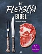 Cover-Bild zu Die Fleischbibel von Meurer, Yannick
