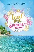 Cover-Bild zu Inselglück und Sommerträume von Caspari, Sofia