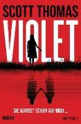 Cover-Bild zu Violet (eBook) von Thomas, Scott