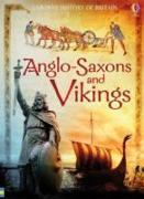Cover-Bild zu Anglo-Saxons and Vikings von Wheatley, Abigail