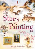 Cover-Bild zu Story of Painting von Wheatley, Abigail