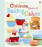 Cover-Bild zu Children's Book of Baking Cakes von Wheatley, Abigail