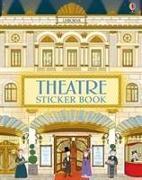 Cover-Bild zu Doll's House Sticker Book Theatre von Wheatley, Abigail