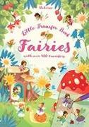 Cover-Bild zu Fairies Transfer Book von Wheatley, Abigail