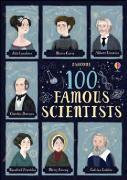 Cover-Bild zu 100 Great Scientists von Wheatley, Abigail