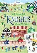 Cover-Bild zu Knights Transfer Book von Wheatley, Abigail