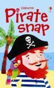 Cover-Bild zu Pirate Snap von Wheatley, Abigail