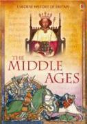 Cover-Bild zu Middle Ages von Wheatley, Abigail