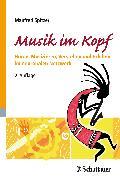 Cover-Bild zu Musik im Kopf (eBook) von Spitzer, Manfred