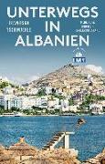 Cover-Bild zu DuMont Reiseabenteuer Unterwegs in Albanien