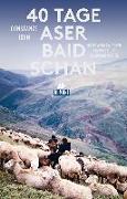 Cover-Bild zu DuMont Reiseabenteuer 40 Tage Aserbaidschan