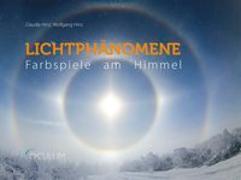 Cover-Bild zu Lichtphänomene von Hinz, Claudia