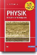 Cover-Bild zu Physik von Stroppe, Heribert
