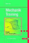 Cover-Bild zu Mechanik-Training von Mayr, Martin
