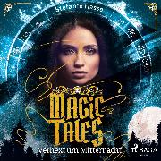 Cover-Bild zu Magic Tales - Verhext um Mitternacht (Audio Download) von Hasse, Stefanie