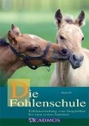 Cover-Bild zu Die Fohlenschule von Ettl, Renate