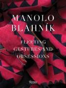 Cover-Bild zu Manolo Blahnik von Blahnik, Manolo