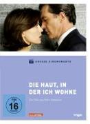 Cover-Bild zu Große Kinomomente 3 - Die Haut, in der ich wohne von Almodóvar, Pedro (Prod.)