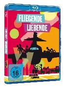 Cover-Bild zu Fliegende Liebende von Cecilia Roth (Schausp.)