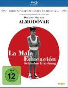 Cover-Bild zu La mala educación - Schlechte Erziehung von Almodovar, Pedro