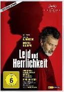 Cover-Bild zu Leid Und Herrlichkeit von Almodóvar, Pedro (Prod.)