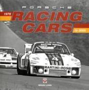 Cover-Bild zu Porsche Racing Cars von Long, Brian