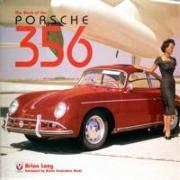 Cover-Bild zu Porsche 356 von Long, Brian