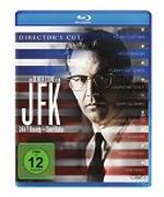 Cover-Bild zu JFK - Tatort Dallas von Oliver Stone (Reg.)