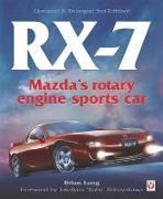 Cover-Bild zu RX-7 Mazda's Rotary Engine Sports Car (eBook) von Long, Brian