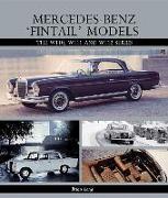 Cover-Bild zu Mercedes-Benz 'Fintail' Models von Long, Brian
