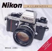 Cover-Bild zu Nikon (eBook) von Long, Brian