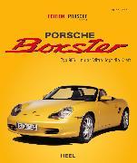 Cover-Bild zu Porsche Boxster (eBook) von Long, Brian