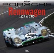 Cover-Bild zu Porsche Rennwagen von Long, Brian