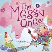 Cover-Bild zu Jones, Christianne C.: The Messy One