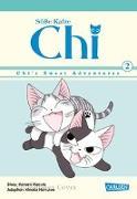 Cover-Bild zu Kanata, Konami: Süße Katze Chi: Chi's Sweet Adventures 2
