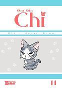 Cover-Bild zu Kanata, Konami: Kleine Katze Chi, Band 11