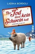 Cover-Bild zu eBook Der Tod lässt kein Schwein kalt