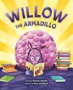 Cover-Bild zu Reeder, Marilou: Willow the Armadillo (eBook)