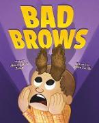 Cover-Bild zu Eaton, Jason Carter: Bad Brows (eBook)
