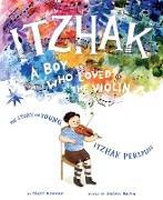 Cover-Bild zu Newman, Tracy: Itzhak (eBook)
