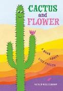 Cover-Bild zu Williamson, Sarah: Cactus and Flower (eBook)
