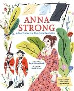 Cover-Bild zu Marsh, Sarah Glenn: Anna Strong (eBook)