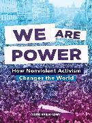 Cover-Bild zu Hasak-Lowy, Todd: We Are Power (eBook)