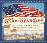 Cover-Bild zu Grove, Tim: Star-Spangled (eBook)