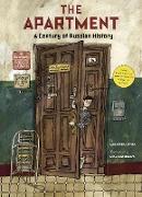 Cover-Bild zu Litvina, Alexandra: The Apartment: A Century of Russian History (eBook)