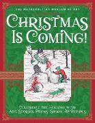Cover-Bild zu The, Metropolitan: Christmas Is Coming! (eBook)
