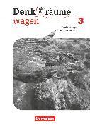 Cover-Bild zu Denk(t)räume wagen, Allgemeine Ausgabe, Band 3, Handreichungen für den Unterricht von Brüning, Barbara
