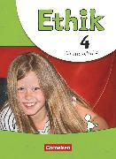 Cover-Bild zu Ethik, Grundschule - Neubearbeitung, 4. Schuljahr, Schülerbuch von Balasch, Udo