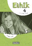 Cover-Bild zu Ethik, Grundschule - Neubearbeitung, 4. Schuljahr, Arbeitsheft von Balasch, Udo